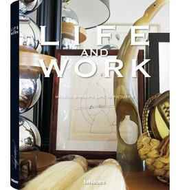 Life and work - Malene Birger