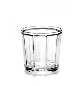 Serax 9cm Surface Espresso Glass