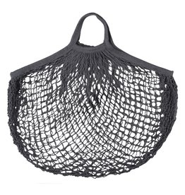 Fishnet grocery bag