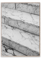"Paper Collective ""Marble Steps"" Norm Archtects"