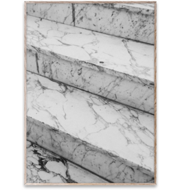 "Paper Collective ""Marble Steps"" Norm Architects"