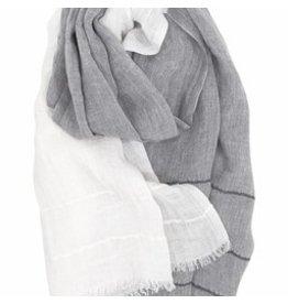 Lapuan Kankurit sjaal Tsavo 100% linnen 70x200cm