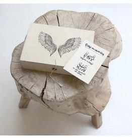 Sukha Lokta Paper Storage Gift Box