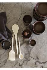 Tine K Toffee glazed porcelain bowl
