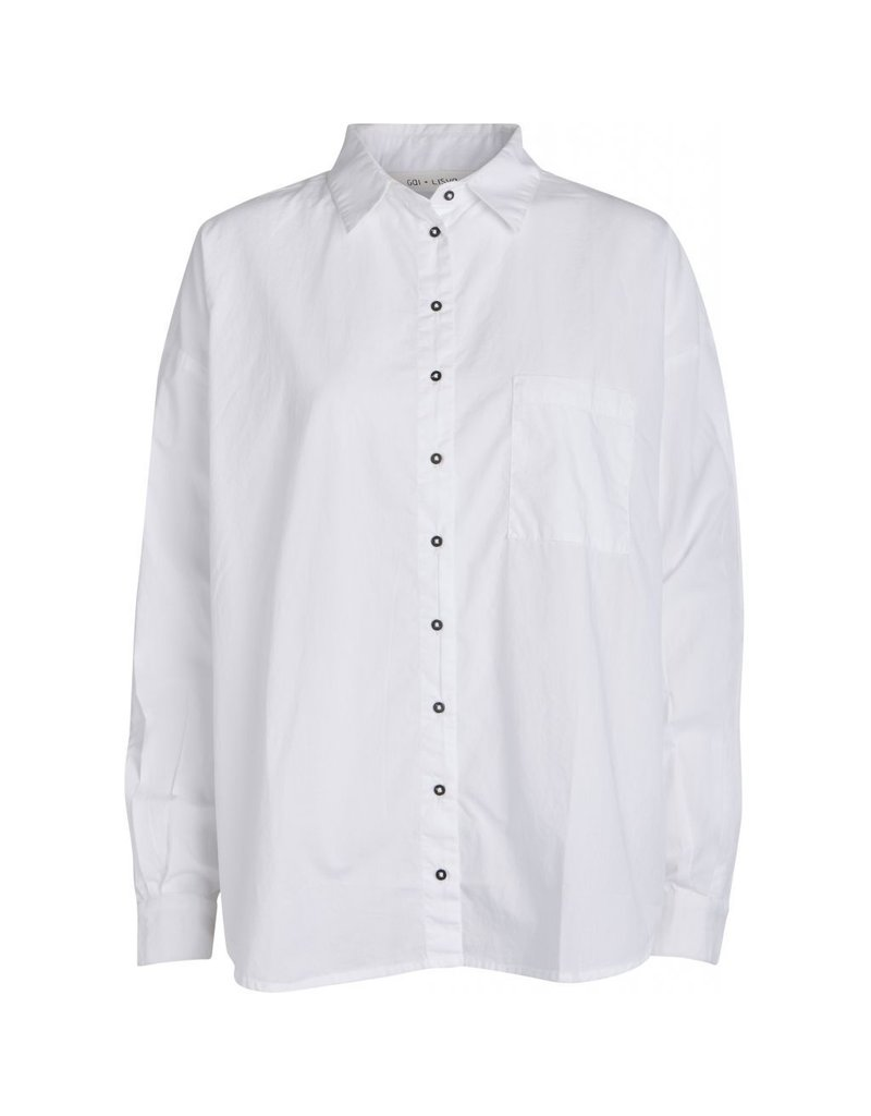 GAI+LISVA Shanta shirt 100% organic cotton