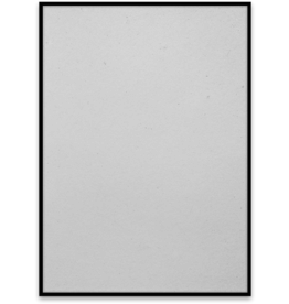 Paper Collective Frame zwart aluminium 30x40cm
