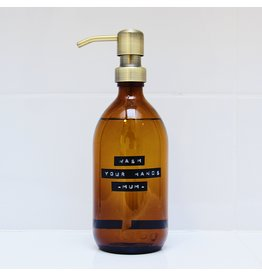 Wellmark Handsoap - Brass