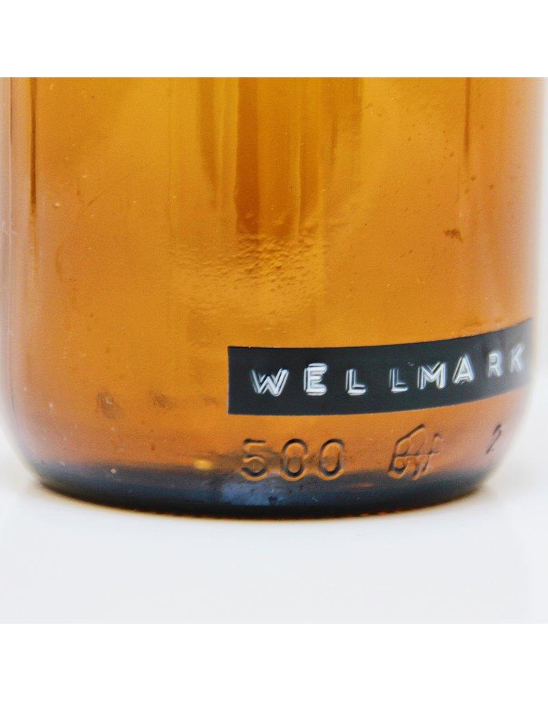 Wellmark Handsoap - Brass