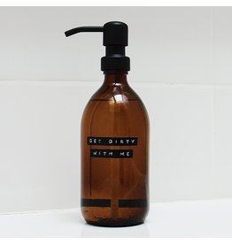 Wellmark Dish Soap - Black