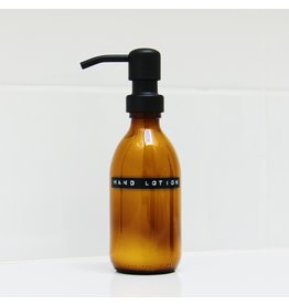 Wellmark Hand Lotion - Black