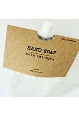 Wellmark Refill pack hand soap