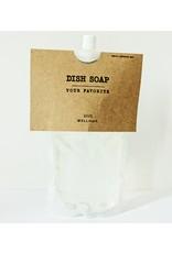 Wellmark Refill pack dish soap