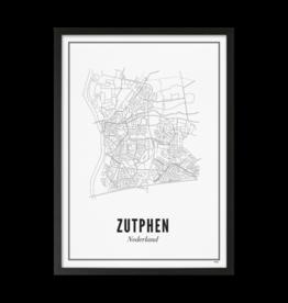 Wijck Zutphen - Stad