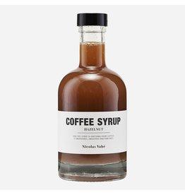 Nicolas Vahé Koffie Siroop Hazelnoot