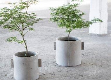 Vazen & plantenbakken