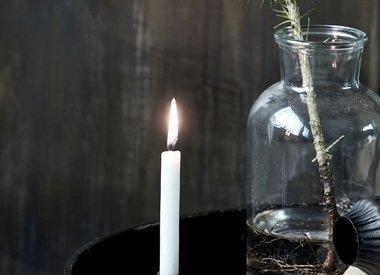 Kaarsen & Geur