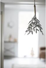 IBLaursen Mistletoe zink