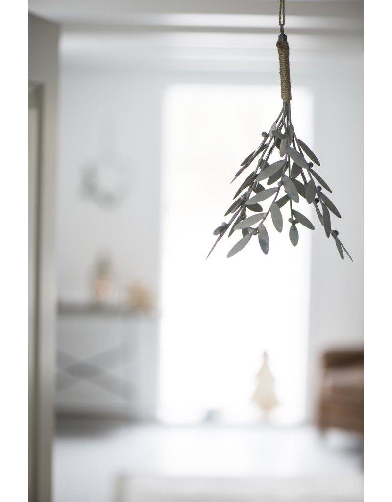 IBLaursen Mistletoe