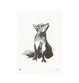 Teemu Jarvi Poster 'Fox'