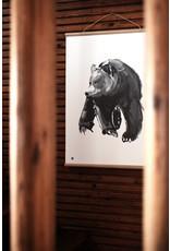 """Teemu Jarvi poster """"Beer"""" Teemu Jarvi"""
