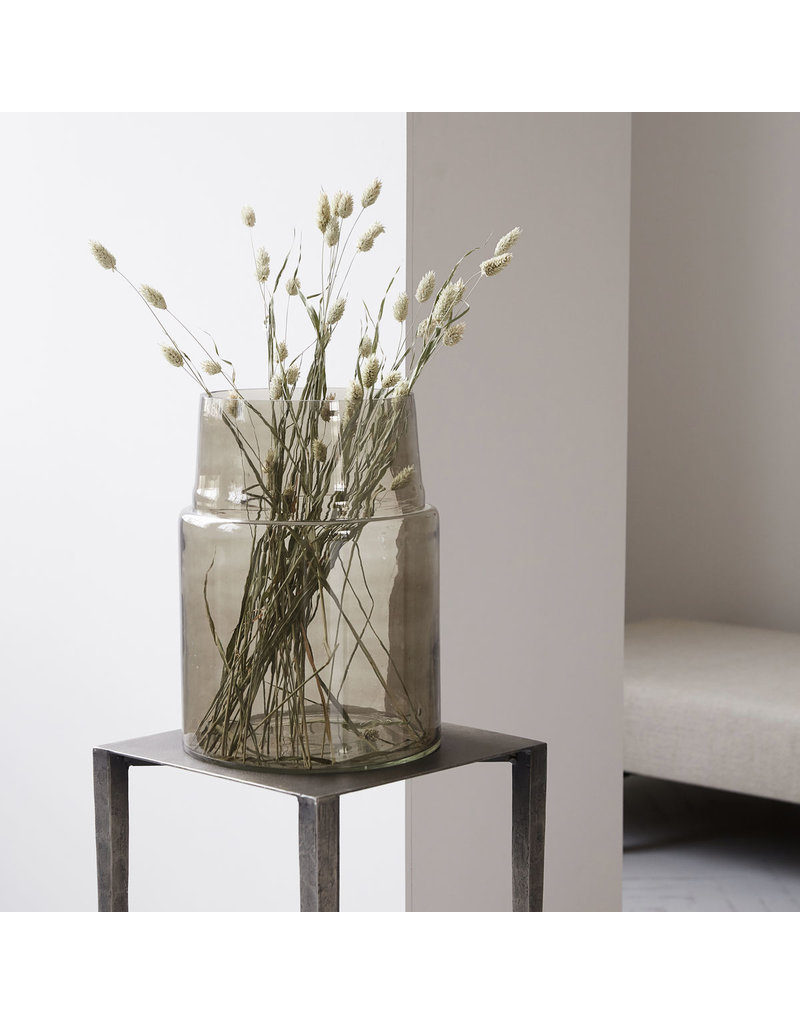 House Doctor Vase Airy Grey