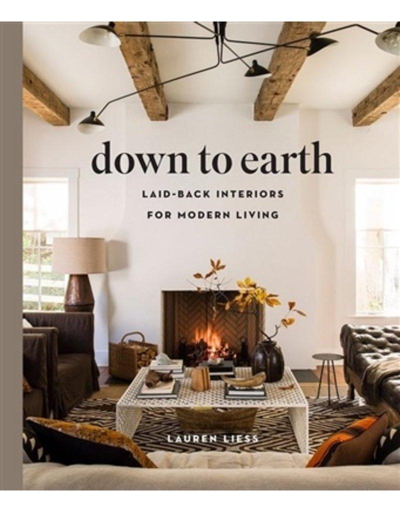 """Down to earth"" Lauren Liess"