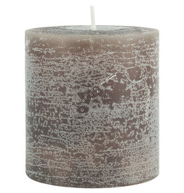 IBLaursen Candle - Brown