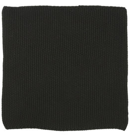 IBLaursen Dish Cloth - Black