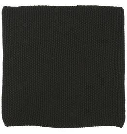 IBLaursen Vaatdoek - Zwart