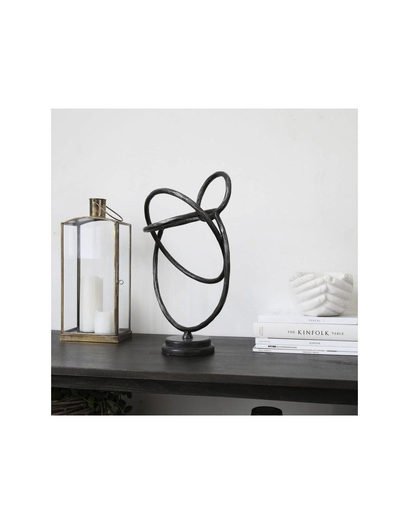 House Doctor Sculpture Circles