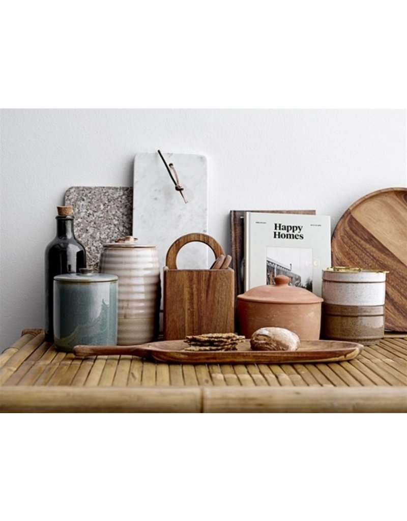 Bloomingville houten tray accacia