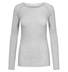GAI+LISVA Amalie - Light Grey Melange