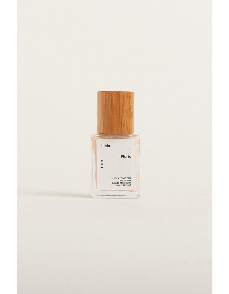 Nail Polish - Anacardo
