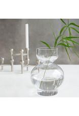 "House Doctor vase ""Lowa"" glass"