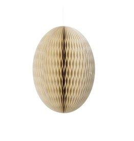 Bungalow Paper Egg XXL