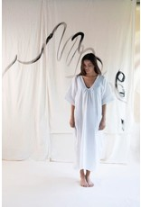 Ssaar Kafatan cotton white