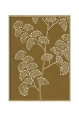 The Dybdahl Co Poster 'Ferns |||'