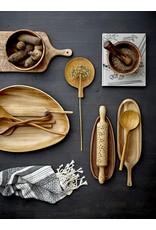 Bloomingville Spoon - Teak Wood