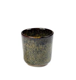 Serax 'Surface' Cup- Ø 6 cm