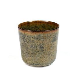 Serax 'Surface' Mug - Ø 9 cm