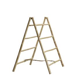 Tine K Towel Rail - Bamboo