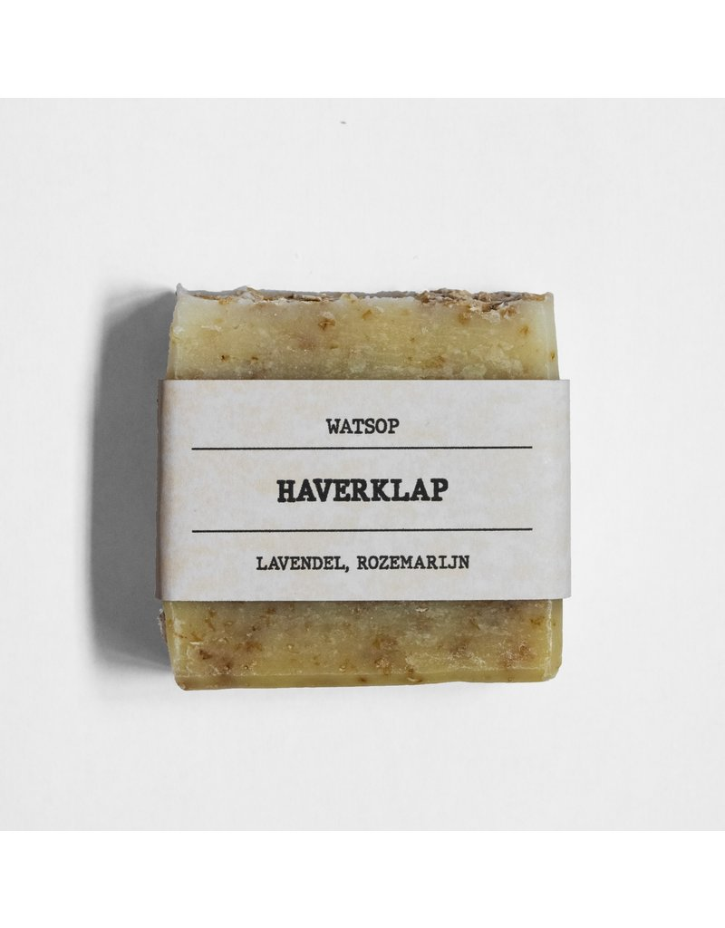Watsop Haverklap soap