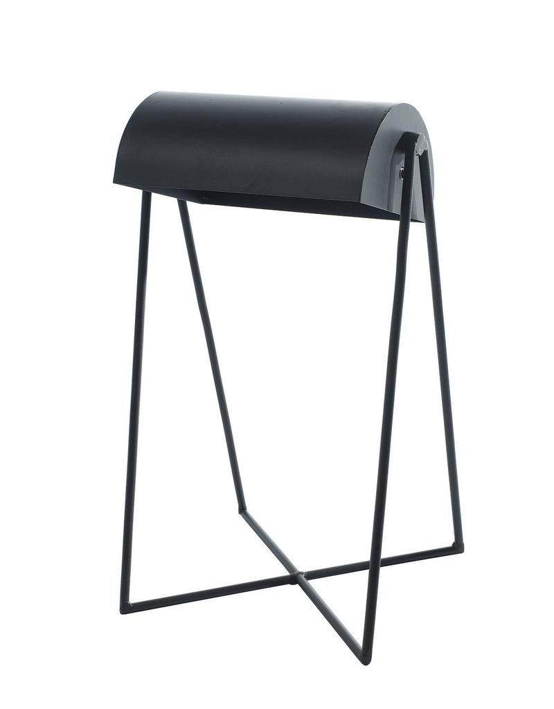 Serax Tafellamp 'Antonino' Zwart