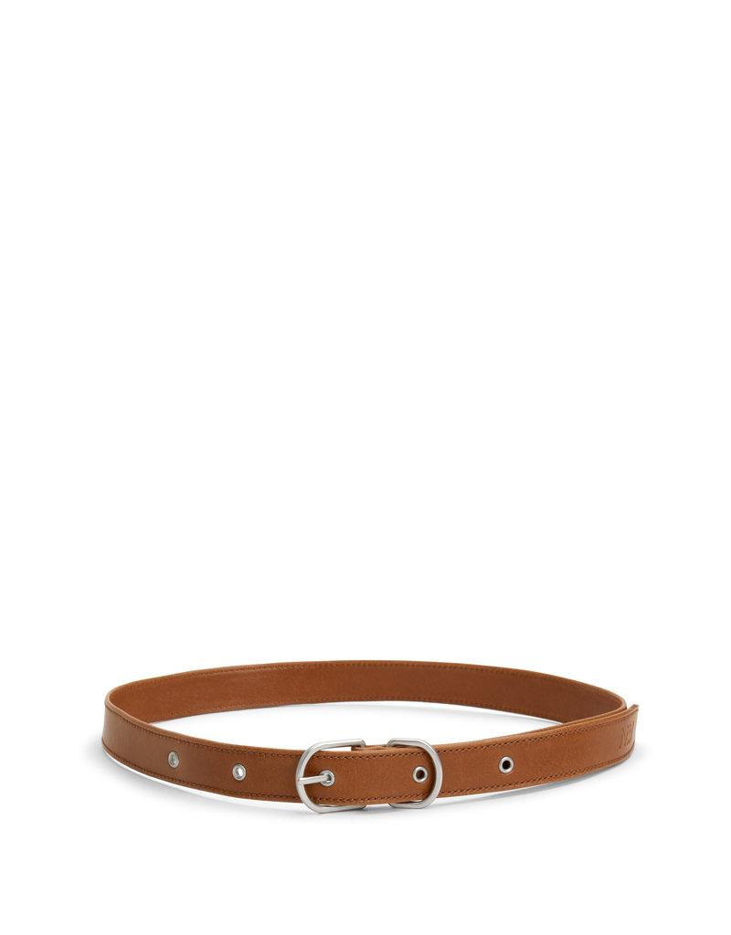 Matt&Nat PARO Ring Belt - Chili