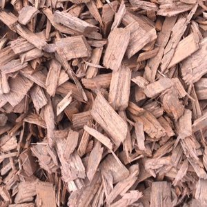 Eurocompost garden products Colored Chips Bruin Los Geleverd