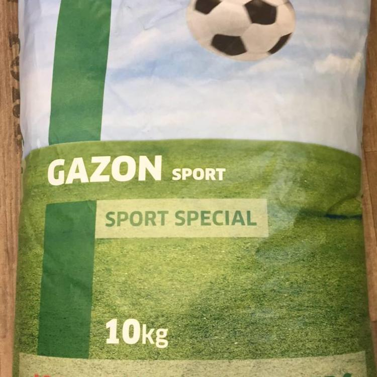Jorion Philip-Seeds Graszaad Sport 10Kg