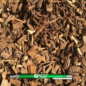 Eurocompost garden products Natuur Chips 12/25 in Midi bag 0.75m³
