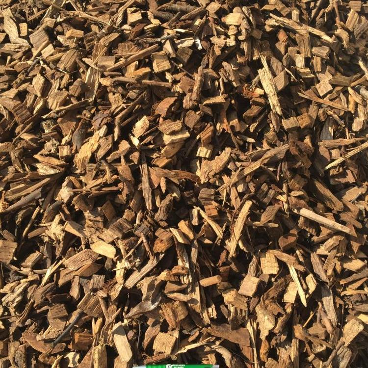 Eurocompost garden products Natuur Chips 25/40 in Midi bag 0.75m³