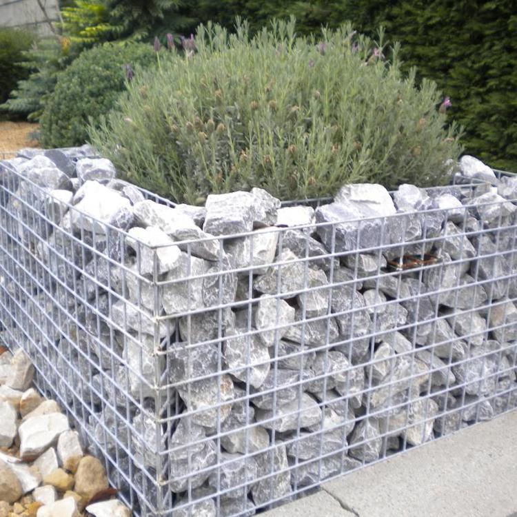 Eurocompost garden products Blauwe Kalksteen 60/90 in Big bag 1m³