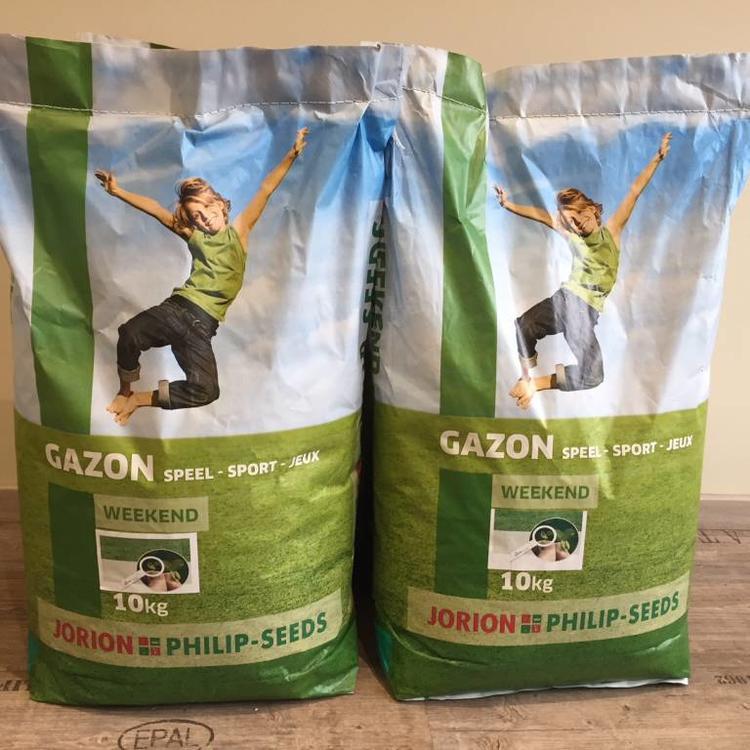 Jorion Philip-Seeds Graszaad Repair 10Kg